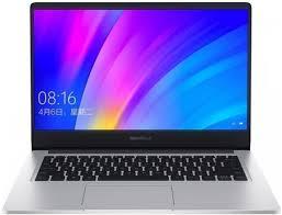 """<b>Ноутбук</b> Xiaomi <b>Mi RedmiBook</b> 14"""" XMA1901-DA silver — купить по ..."""