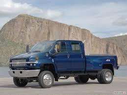 All Chevy chevy c4500 : Chevrolet Kodiak C4500 Pickup (Commercial vehicles) - Trucksplanet
