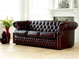 New Ideas Chesterfield Leather Sofa With Richmount Leather Chesterfield Sofa  | Sale Items 7