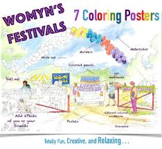 We have known in our hearts for some years. The Original Womyn S Woodstock