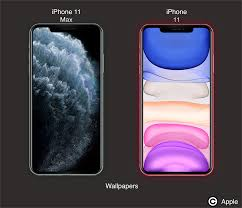 New Iphone 11 Wallpaper Apple Logo Pro ...