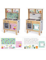 Cuisine My Style Pour Enfant En Bois Janod Dröm Design