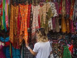Bali Designer Shops