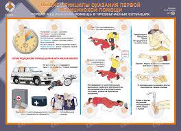 Реферат Оказание первой помощи при различных травмах ru  Реферат виды первой помощи