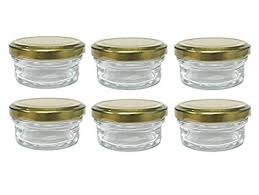 elegant mason jars bulk new nakpunar 6 pcs 2 oz mason glass jars with