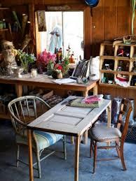 Image Interior Design Garage Art Studio Sewing Room Storage Sewing Rooms Art Shed Art Studio Pinterest 50 Adorable Bohemian Style Office Decor Ideas Studio Ideas Art
