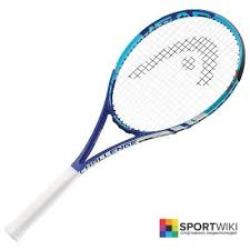 Теннис описание история правила инвентарь теннисная ракетка