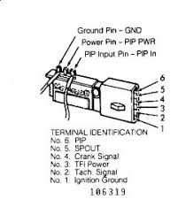 1990 ford f150 engine won t run engine performance problem 1990 2carpros com forum automotive pictures 307270 1990 ford f150 1 see tfi module circuit resistance specifications
