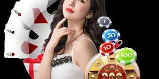 ENJOY YOUR FAVORITE SEXY BACCARAT WITH THAI SEXY CASINO GIRL!!