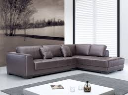 Enchanting L Shaped Sectional Sofa with L Shaped Leather Sofa And 658 Black  Leather Tufted L Shape