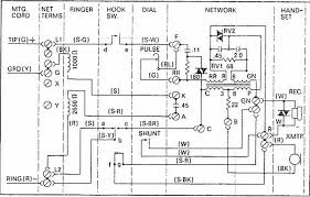 bell old rotary phone doityourself com community forums Wiring Diagram For Phone Line yes, the very last diagram is the important part wiring diagram for phone line