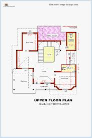 sri lankan house plan unique 3 bedroom home plan and elevation