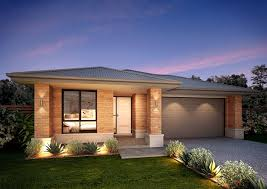 Small Picture Home Design Australia For worthy Modern Single Storey House