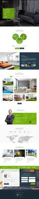 Real Estate Website Templates Awesome See The Live Template On Themeforest ➜ Httpthemeforestnetitem