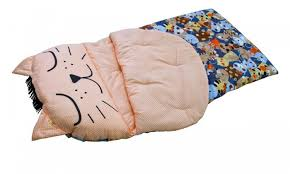 <b>Спальный конверт</b> ДоММой мешок Котик CL000024786971 ...