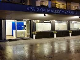 Spinning  Spa Gym Malecon ZarautzSpagym Malecon Zarautz