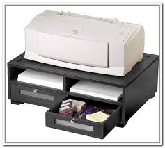 Likeness of Printer Stand Ikea: A Smart Solution to Organize Your Printer