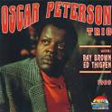 1959 album by Oscar Peterson