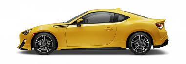 new car release april 20142015 Scion FRS RS1 Arriving Now  Priced From 31K