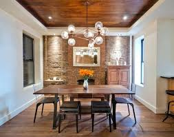 impressive light fixtures dining room ideas dining. Rustic Contemporary Light Fixtures Impressive Decorating Ideas For Dining Room Design