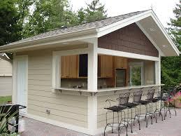 Models Pool House Bar J Construction And Creativity Ideas