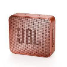JBL Go 2 Bluetooth Hoparlör Tarçın - Vatan Bilgisayar