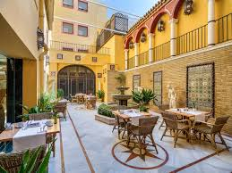 Indoor Patio h10 corregidor boutique hotel seville hotel h10 hotels 6982 by xevi.us