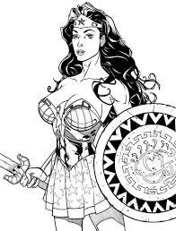 Free printable wonder woman coloring pages. Download Coloring Pages Wonder Woman Coloring Pages Free Wonder Woman Desenho Mulher Maravilha Mulher Maravilha Para Colorir Paginas Para Colorir Para Adultos