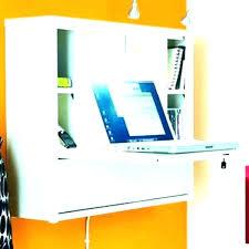 Bureau Rabattable Ikea Bureau Pliable Bureau Pliant Mural Image Of ...