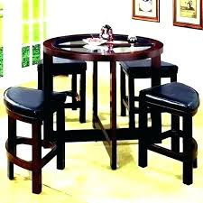 bar top tables with stools used high for commercial and chairs round table kitchen stunning