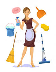 house keeping images housekeeping stock cliparts royalty free housekeeper