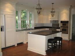 ceramic tile countertops white kitchen island with granite top
