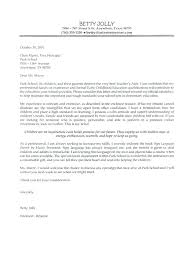 Sample Cna Cover Letter Cover Letter Examples With No Experience In ...