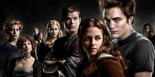 Twilight The Cullen Family's Powers ...