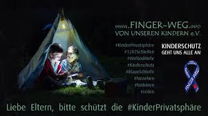 Finger Weg Von Unseren Kindern Ev Home Facebook