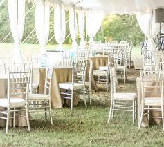 silver chiavari chair. Oconee Events Silver Chiavari Chair Rentals