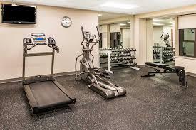 wyndham garden williamsville fitness