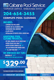swimming pool service flyers Dolapmagnetbandco