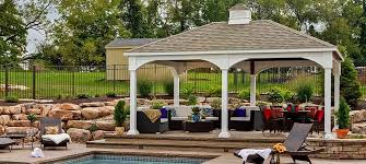 your yard for an outdoor structure