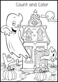 Small Picture Free Printable Halloween Coloring Pages and Activity Sheets