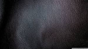 Black wallpaper is very beautiful look on your phone or tablet! Black Leather Computer Wallpaper