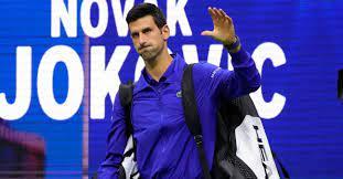 Novak Djokovic pleads for time limit on ...