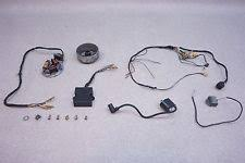 atv parts in brand suzuki 1987 87 suzuki quadzilla lt500 lt 500 wiring harness cdi coil stator fly wheel