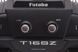 <b>Аппаратура управления</b> + <b>приемник</b> Futaba 16SZ and R7008SB ...