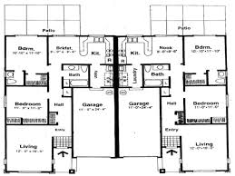 small house plans with two master suites small two bedroom house plans house plans with two