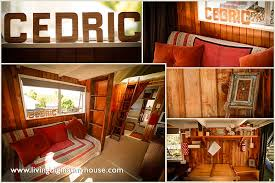 Cedric: The Tiny House with Two Sleeping Lofts