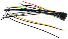 kenwood car audio and video wire harness ebay Kenwood Ddx470 Wiring Diagram wire harness for kenwood ddx 470 ddx470 *pay today ships today* kenwood ddx370 wiring diagram