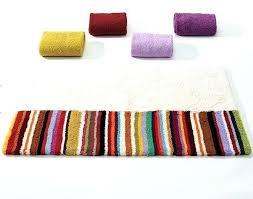 colorful bathroom rugs colorful bathroom rugs colorful bath rugs abyss decorative bathroom rugs colorful striped bathroom