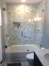 cushty tub shower combo also bath combo ideas then small bathroom tub shower combo signaturehome by