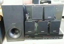 sony bravia home theater system 1000w. $75.00 sony bravia home theater system 1000w